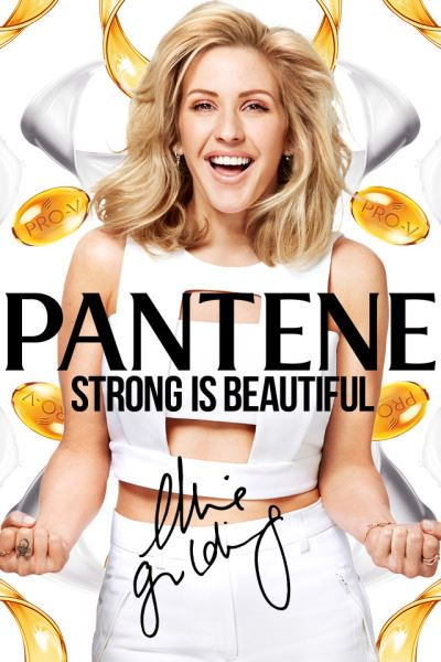 Pantene (Assistant to Ben Cooke)