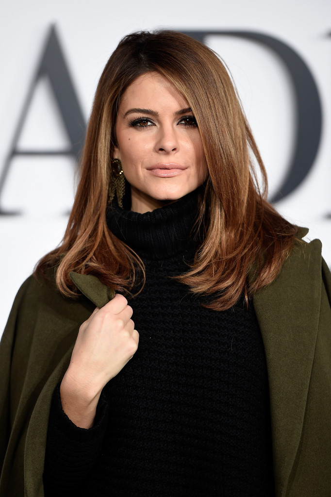 Maria Menounos | UK Premiere Fifty Shades of Grey